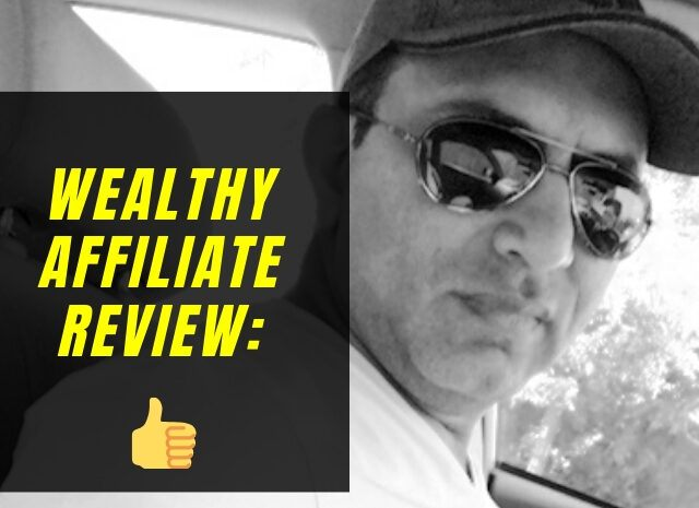 Wealthy Affiliate Review 2020: Best Platform Ever Recommend to All Fellows